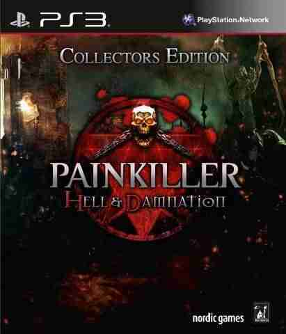Descargar Painkiller Hell And Damnation [MULTI][Region Free][FW 4.3x][ANTiDOTE] por Torrent